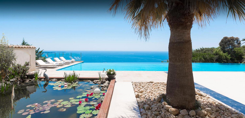 Holiday Villas In the French Riviera - Elegant Address