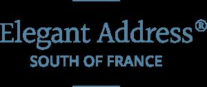 Elegant Address Logo