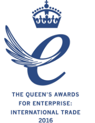 The Queens Awards for Enterprise: International Trade 2016