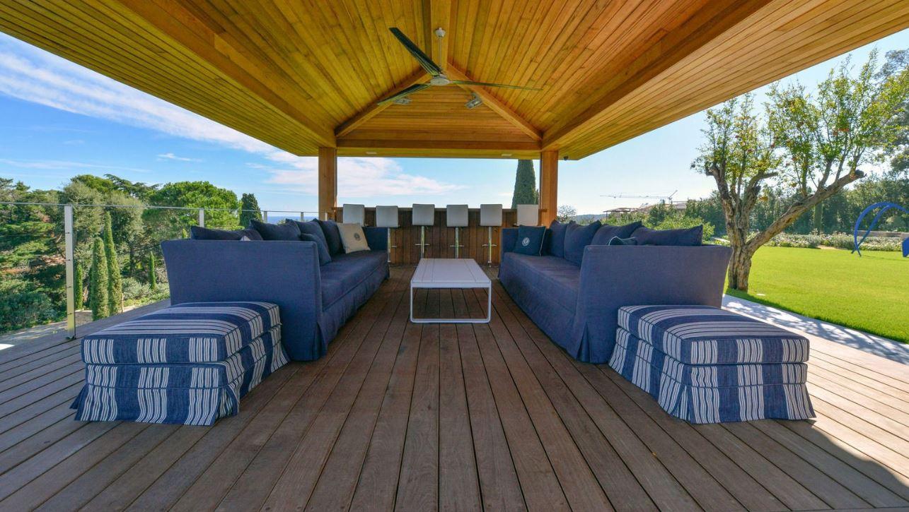 Luxury 6 bedroom villa for rent st vbl elegant address for Terrace 6 indore address