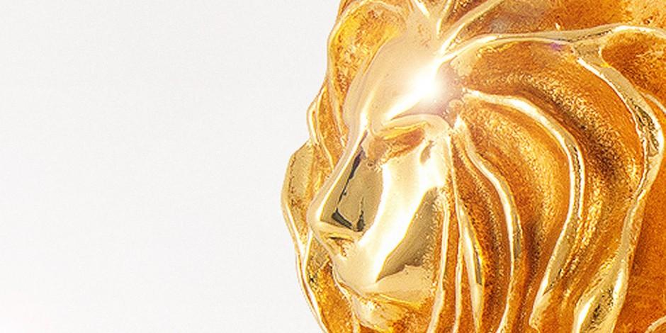 Cannes Lion Statue